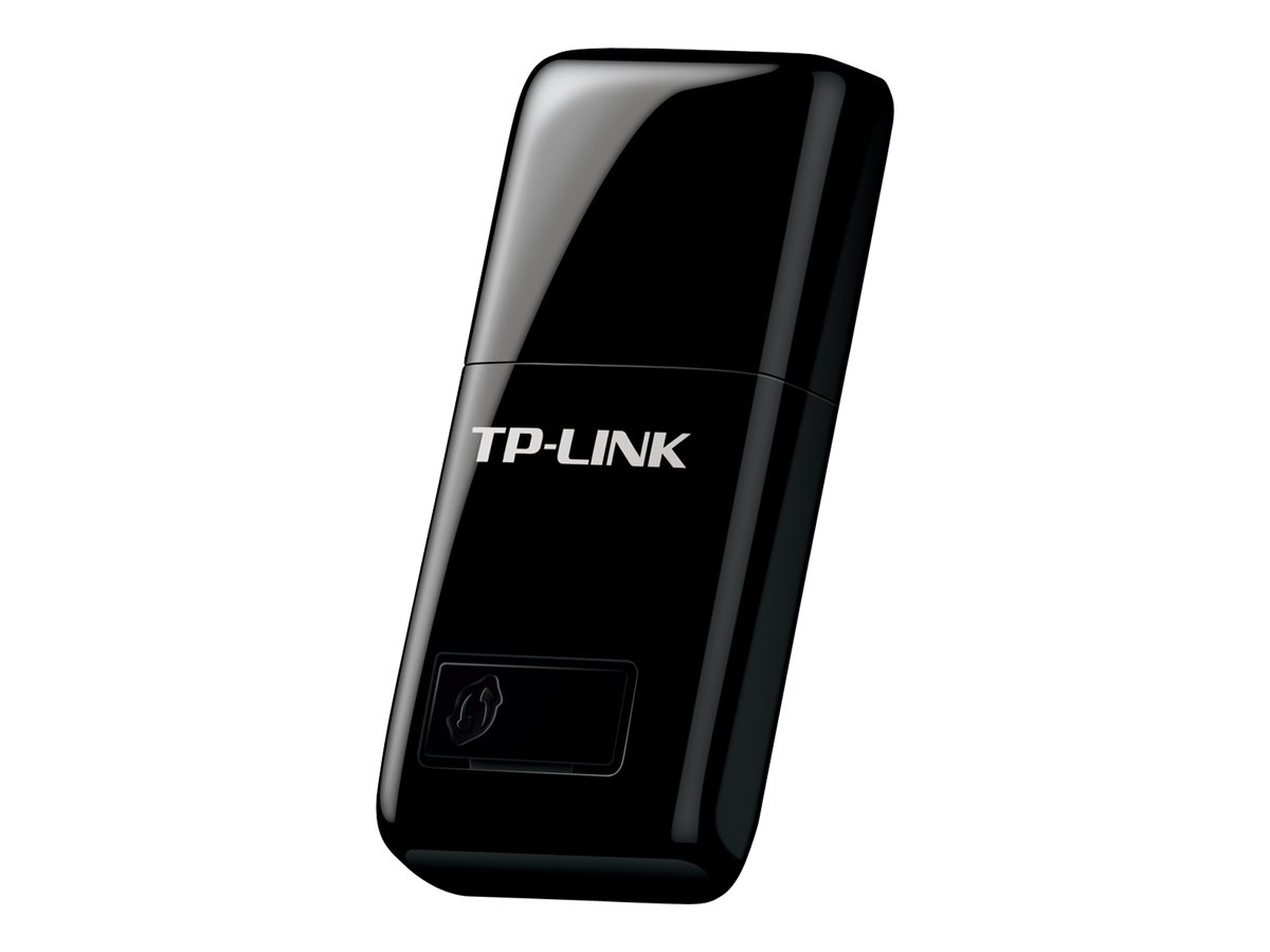 TP-Link TL-WN823N - network adapter - USB 2.0