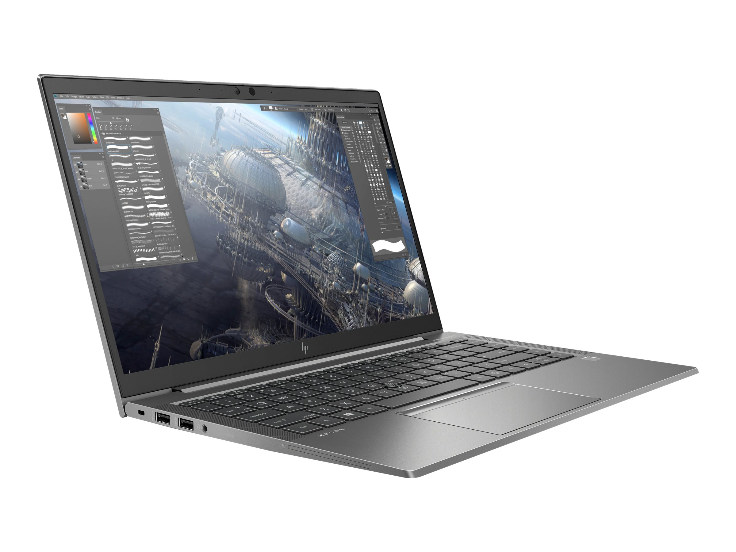 HP ZBook Firefly 14 G8 Mobile Workstation - 14
