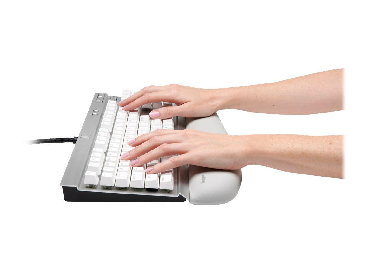 Kensington ErgoSoft Wrist Rest for Mechanical and Gaming Keyboards - keyboard wrist rest