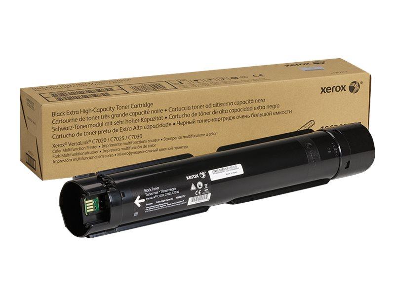 Xerox VersaLink C7020/C7025/C7030 - High Capacity - black - original - toner cartridge