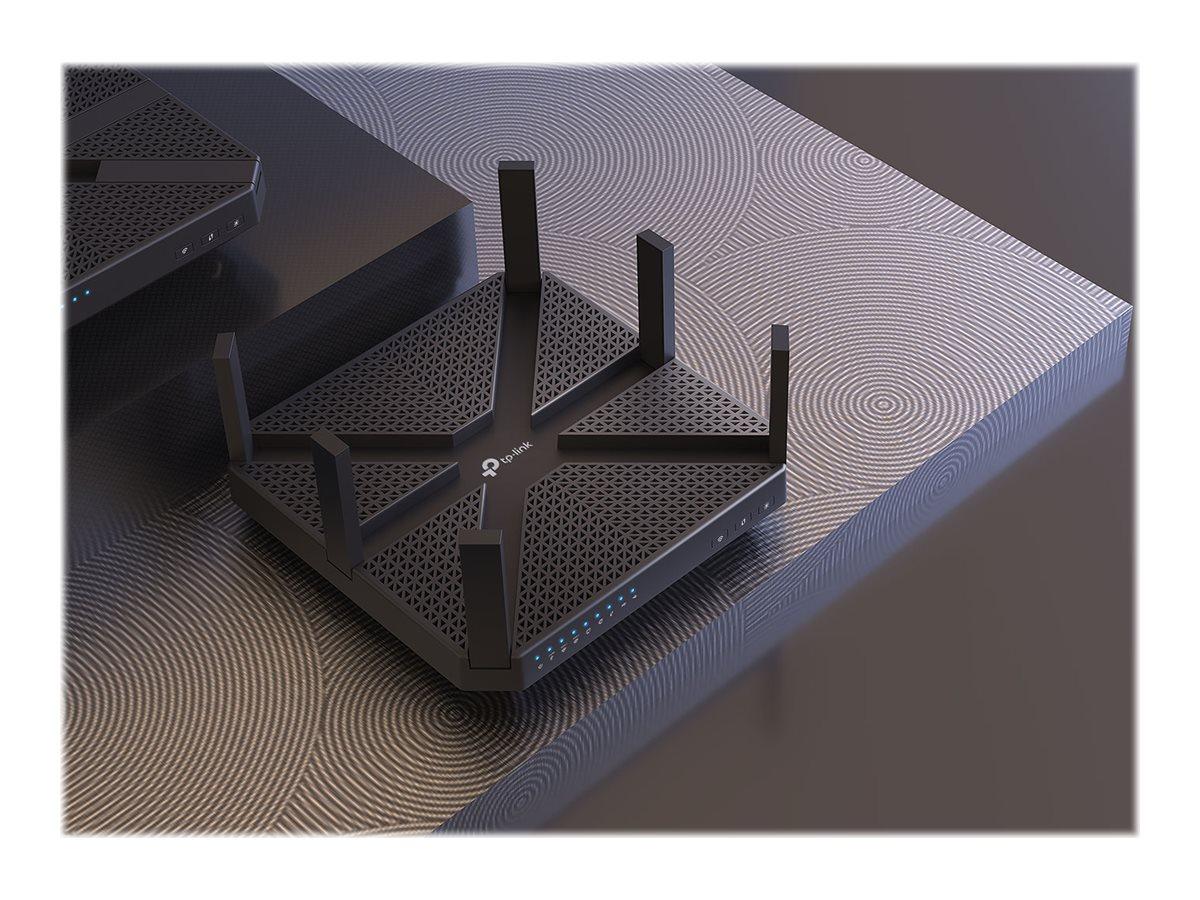 TP-Link Archer A20 - v3 - wireless router - 802.11a/b/g/n/ac - desktop