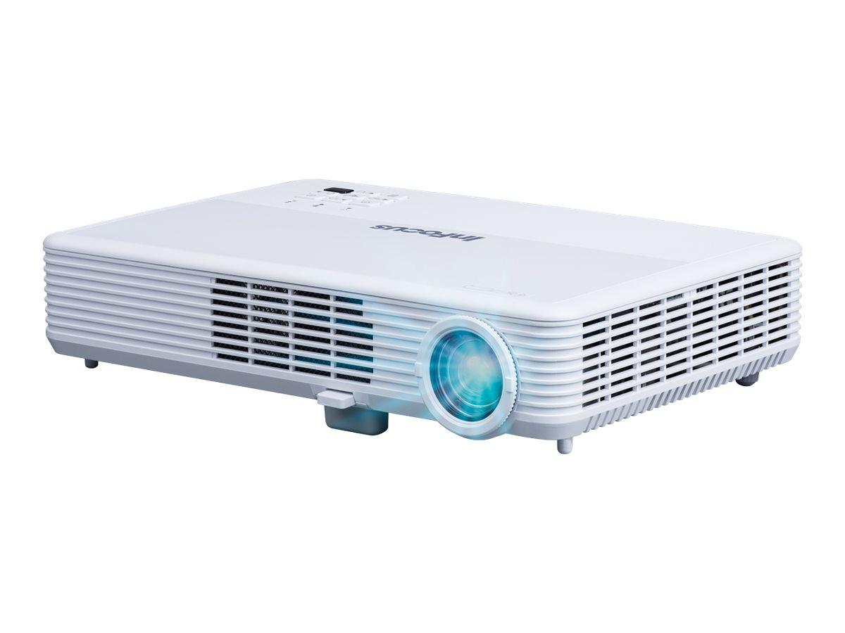 InFocus IN1156 - DLP projector - portable - 3D