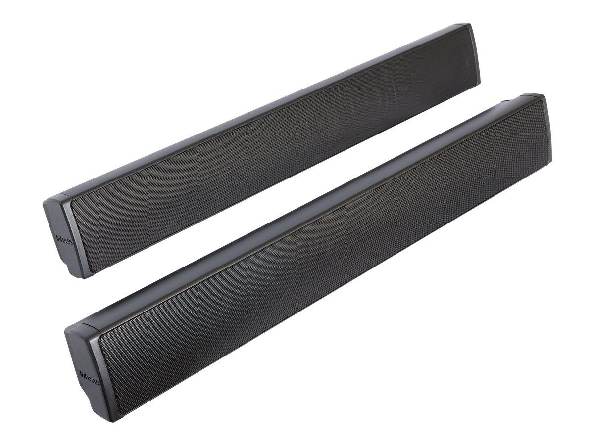 InFocus Sound Bar - sound bar - for PC