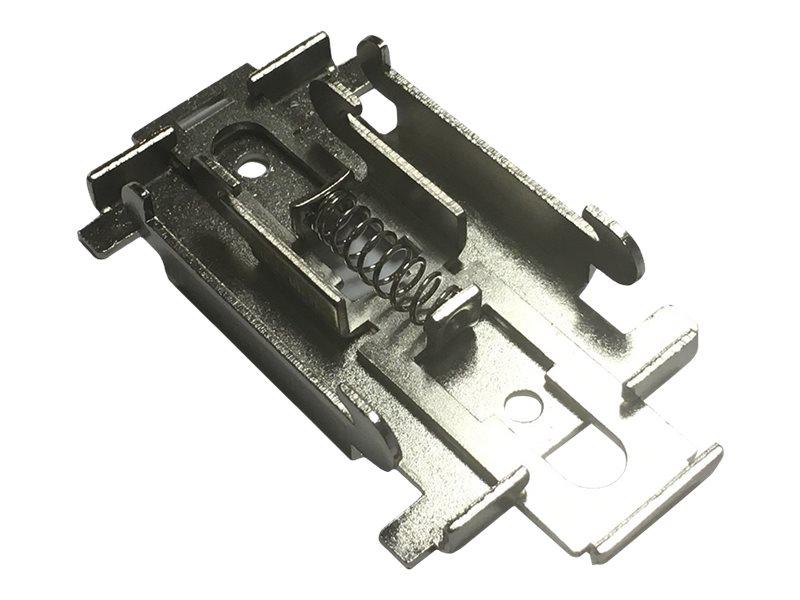 Digi DIN rail mounting kit