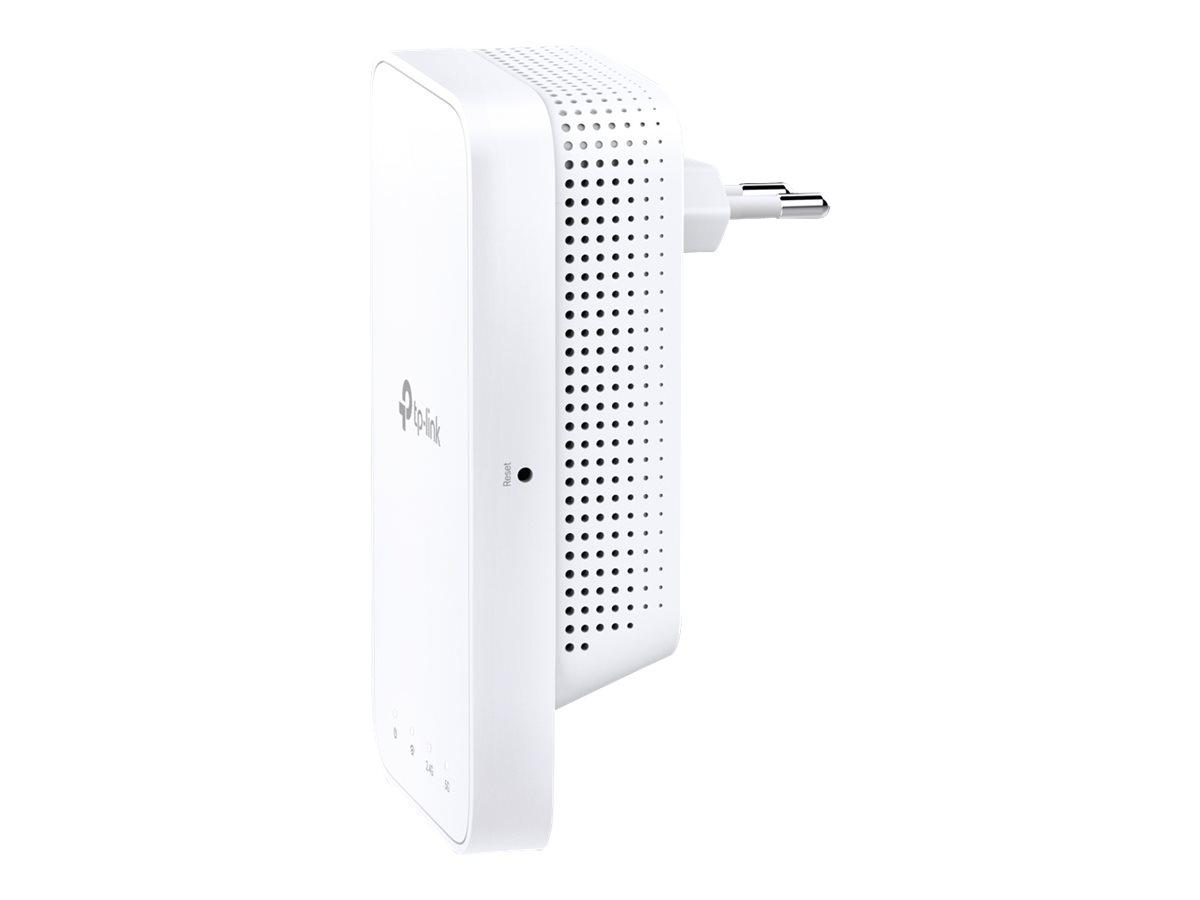 TP-Link Deco M3W - Wi-Fi system - 802.11a/b/g/n/ac - wall-pluggable