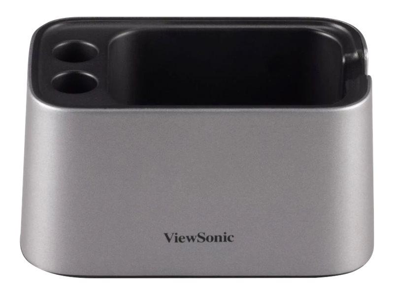 ViewSonic ViewBoard Cast Cradle - storage box