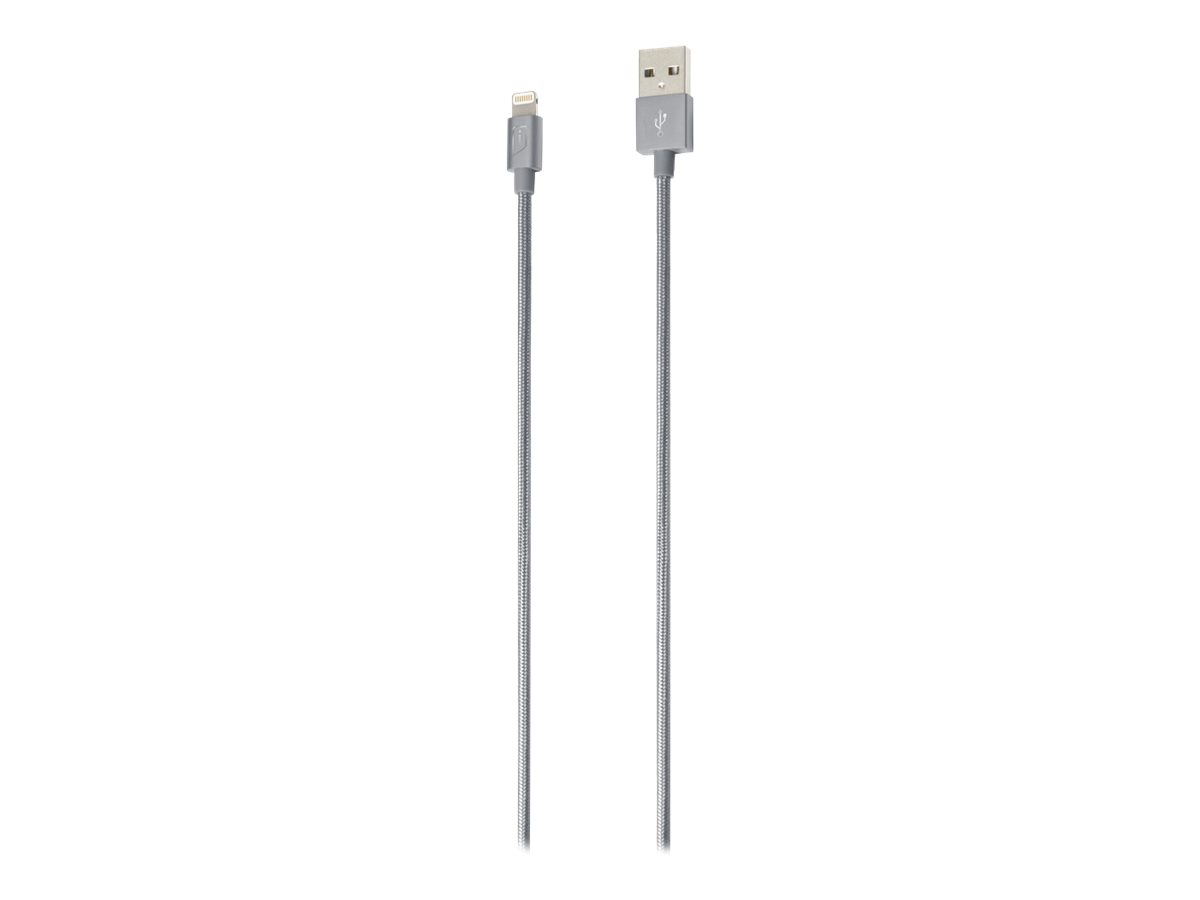 iStore Lightning cable - 4 ft