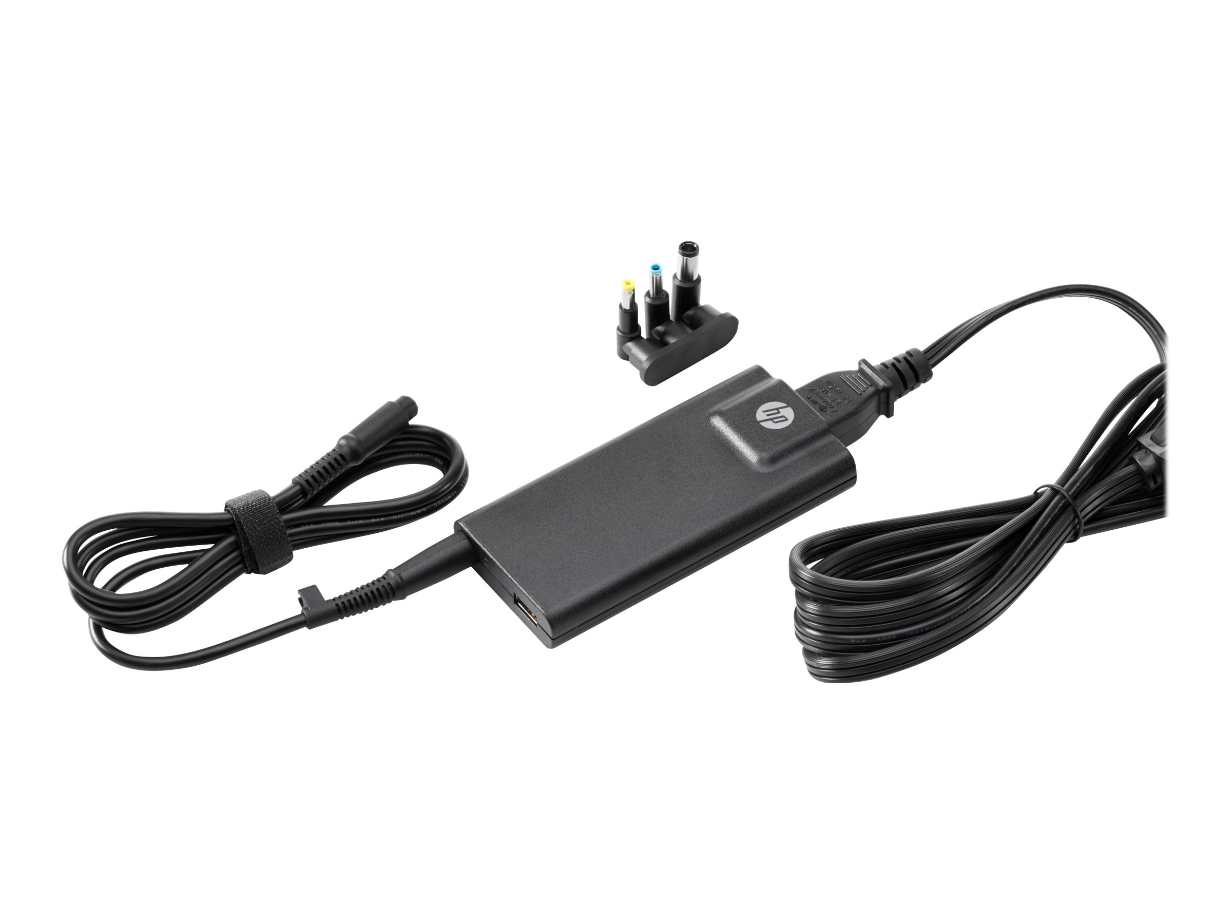 HP Slim - power adapter - 65 Watt