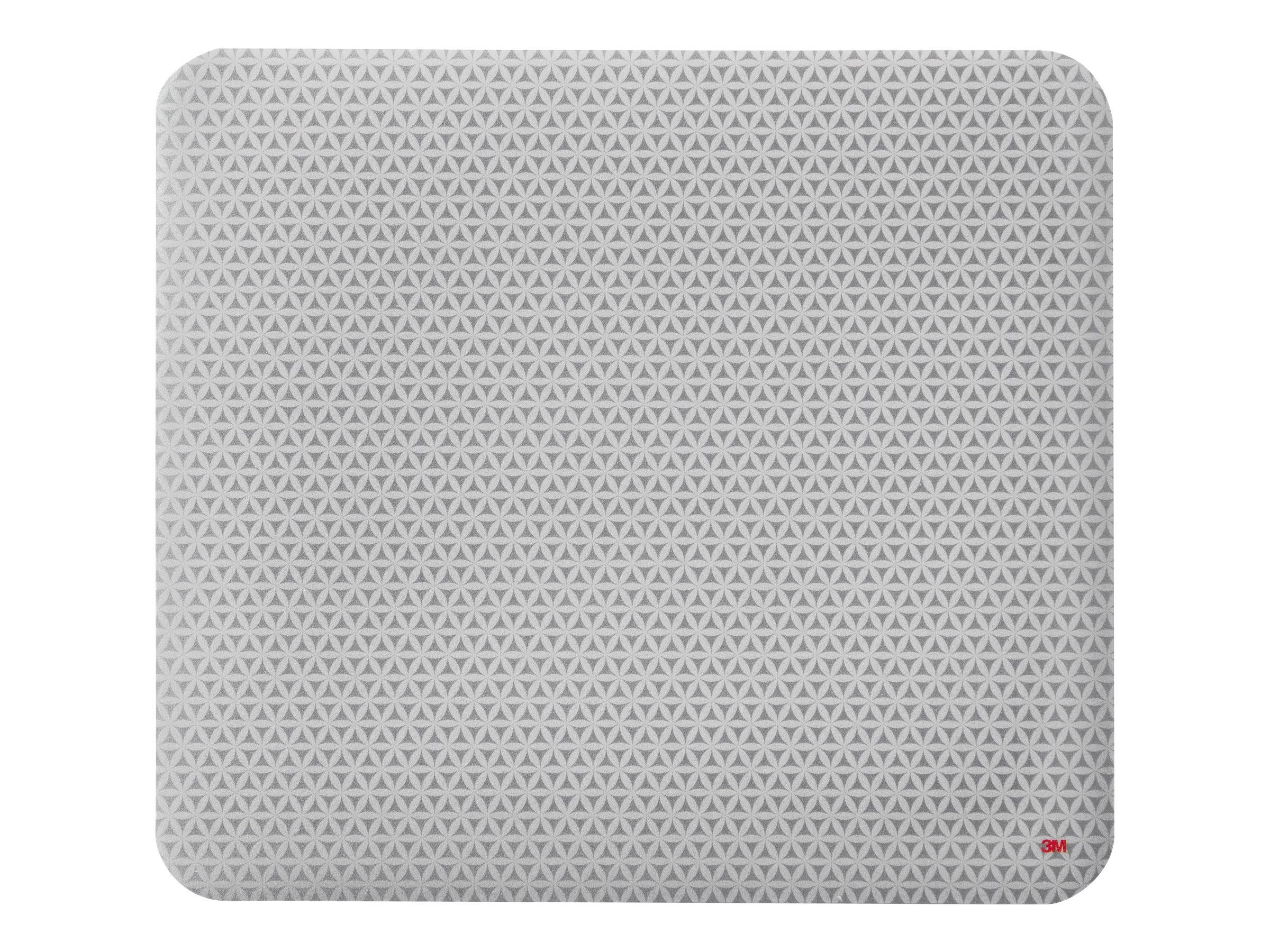 3M Precise Battery Saving Design-Bitmap Non-skid Backing MP114-BSD1 - mouse pad