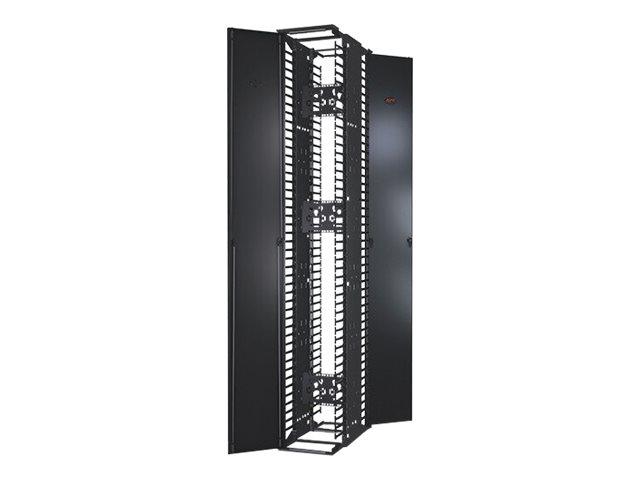APC Cable Management rack cable management kit