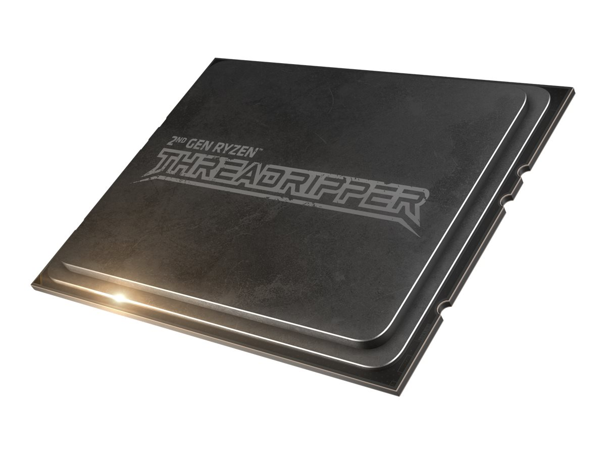 AMD Ryzen ThreadRipper 2970WX / 3 GHz processor