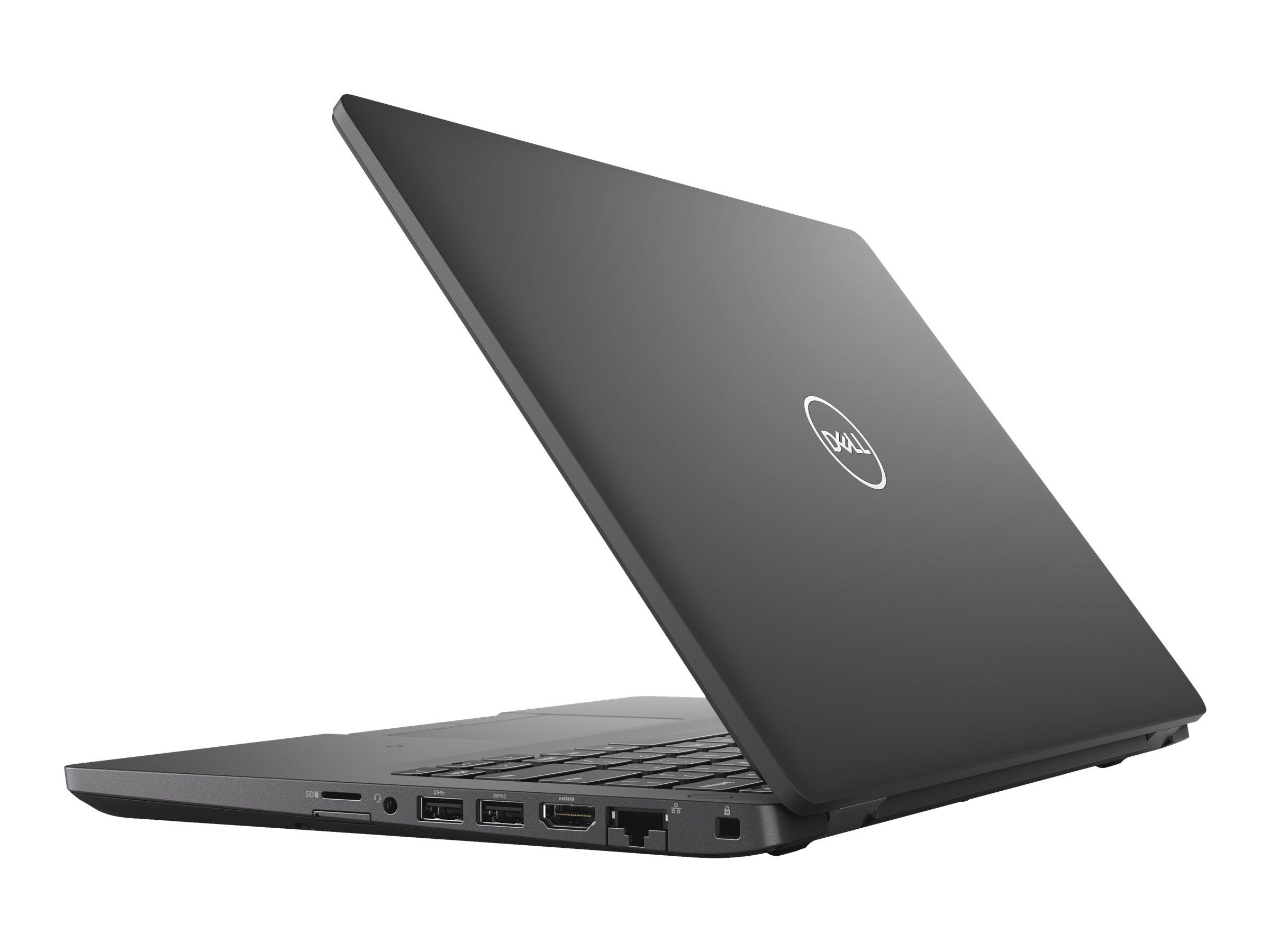 Dell Latitude 5400 Chromebook Enterprise - 14