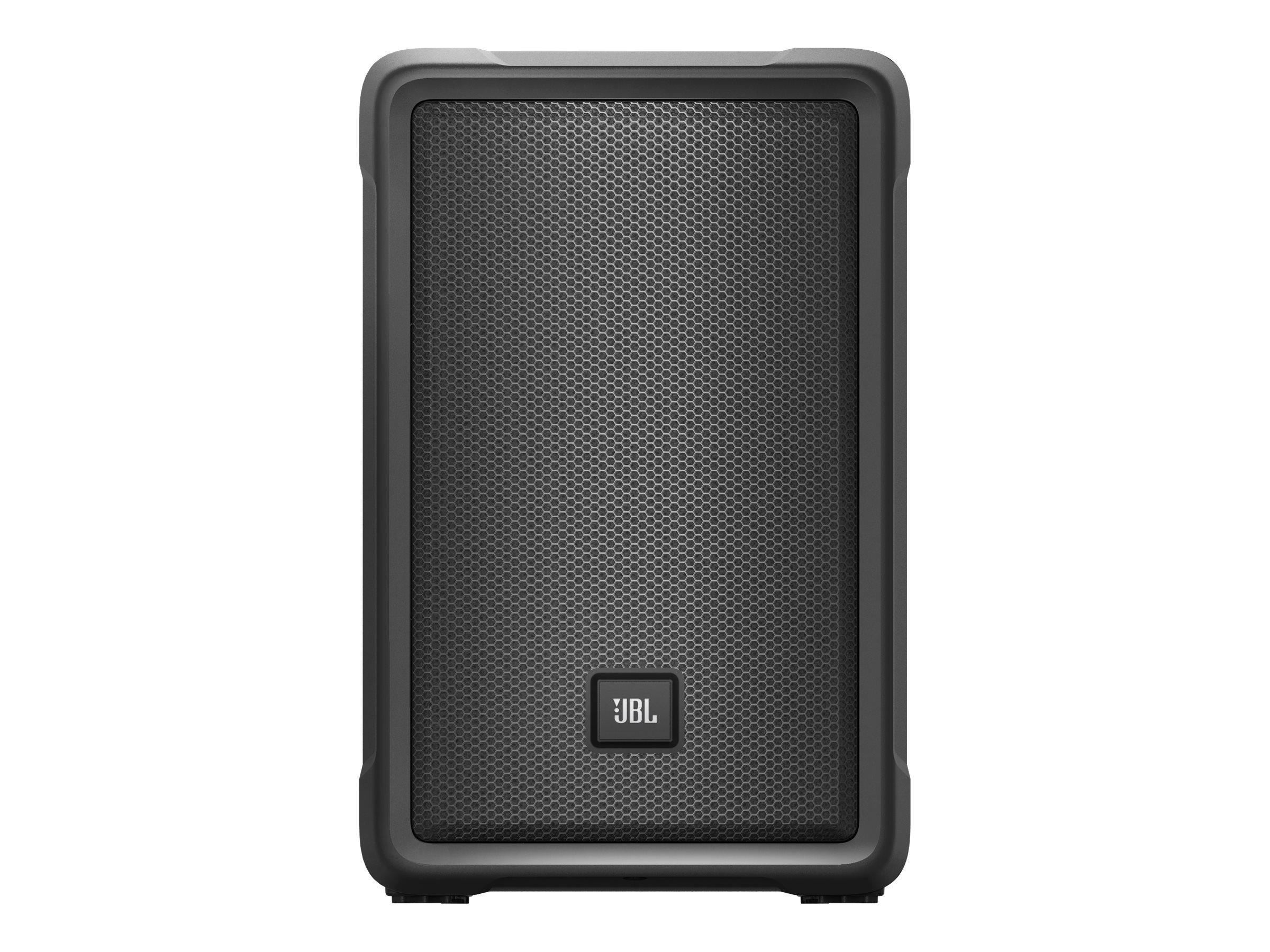 JBL Professional IRX Series IRX108BT - speaker - for PA system - wireless