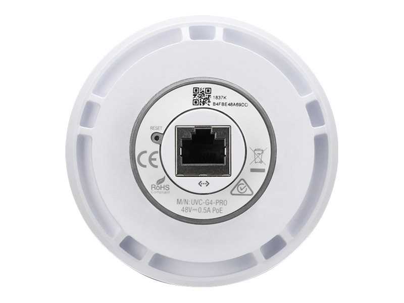 Ubiquiti UniFi Protect UVC-G4-PRO - network surveillance camera
