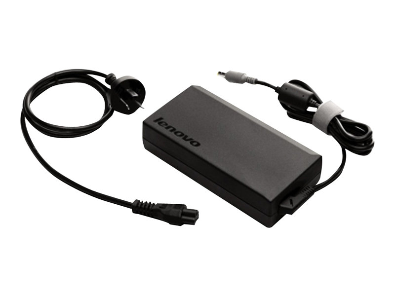 Lenovo ThinkPad 170W AC Adapter - power adapter - 170 Watt