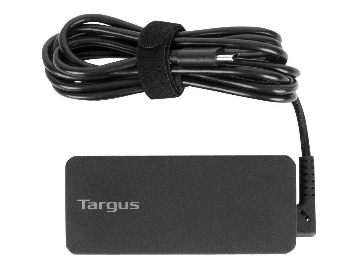 Targus Charger - power adapter - 45 Watt