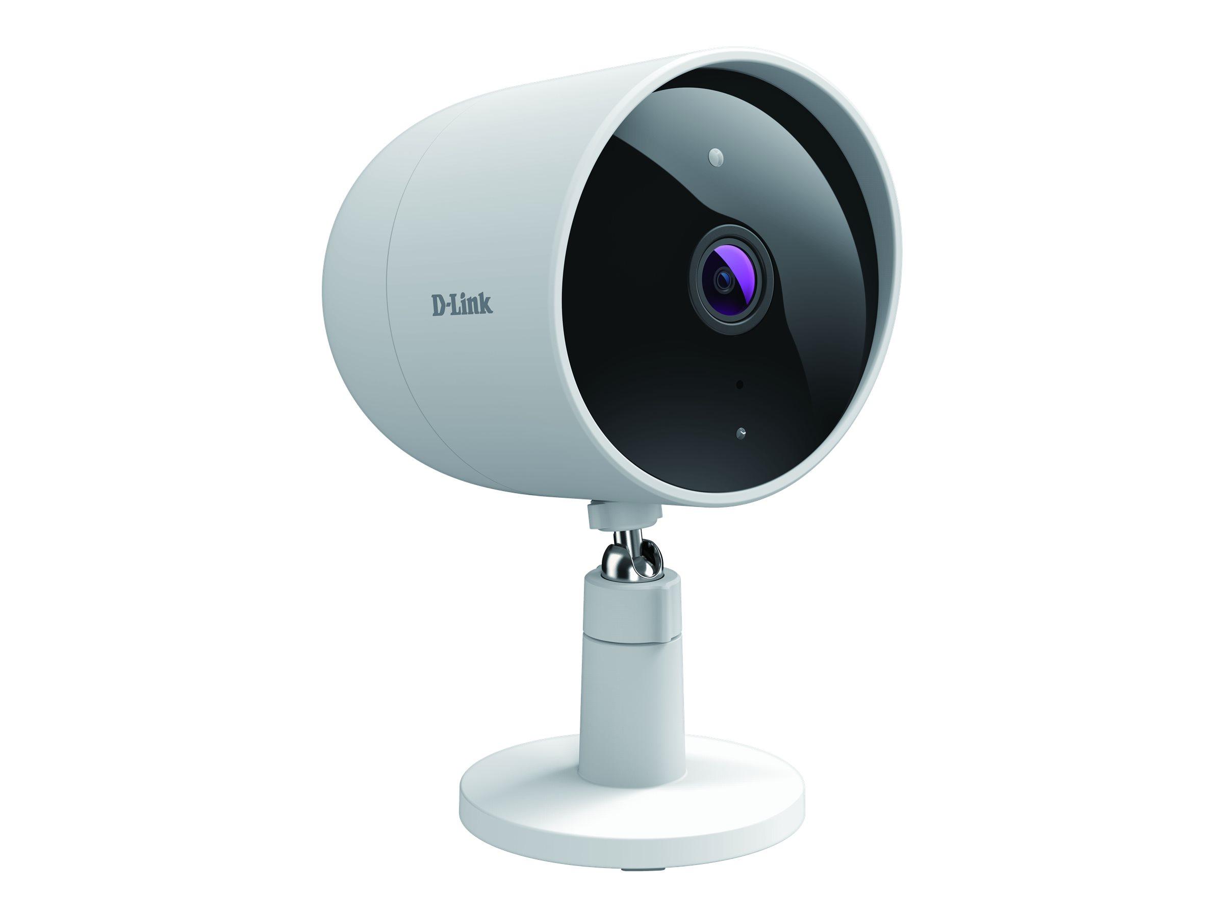 mydlink DCS-8302LH - network surveillance camera