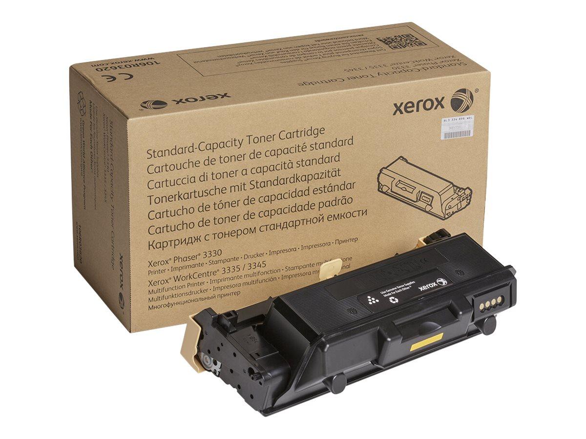 Xerox WorkCentre 3300 Series - black - original - toner cartridge