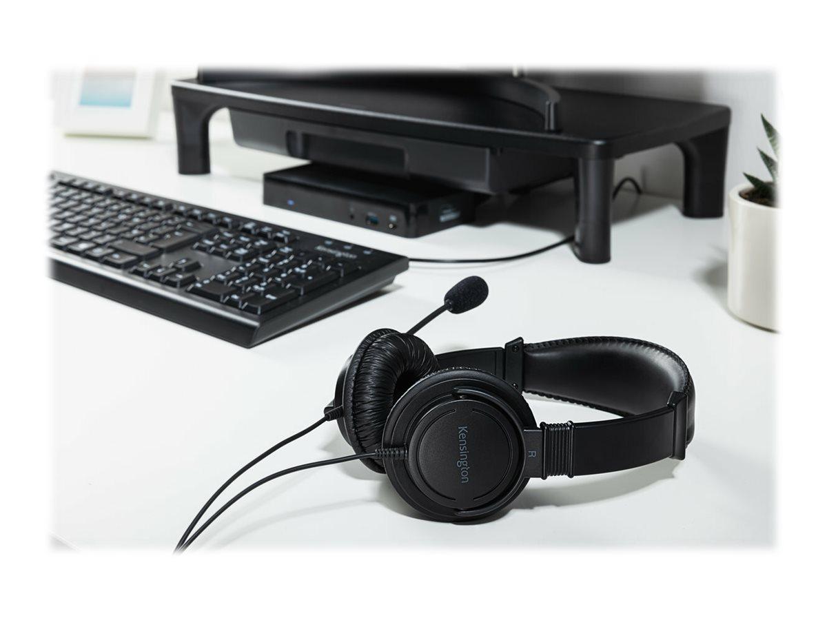 Kensington Keyboard for Life - keyboard - black