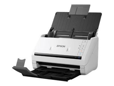 Epson WorkForce DS-770 - document scanner - desktop - USB 3.0