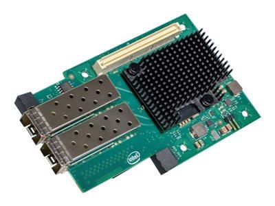 Intel Ethernet Converged Network Adapter X710-DA2 - network adapter