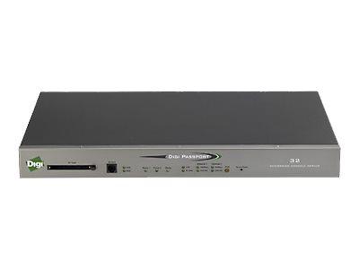 Digi Passport 48 - console server