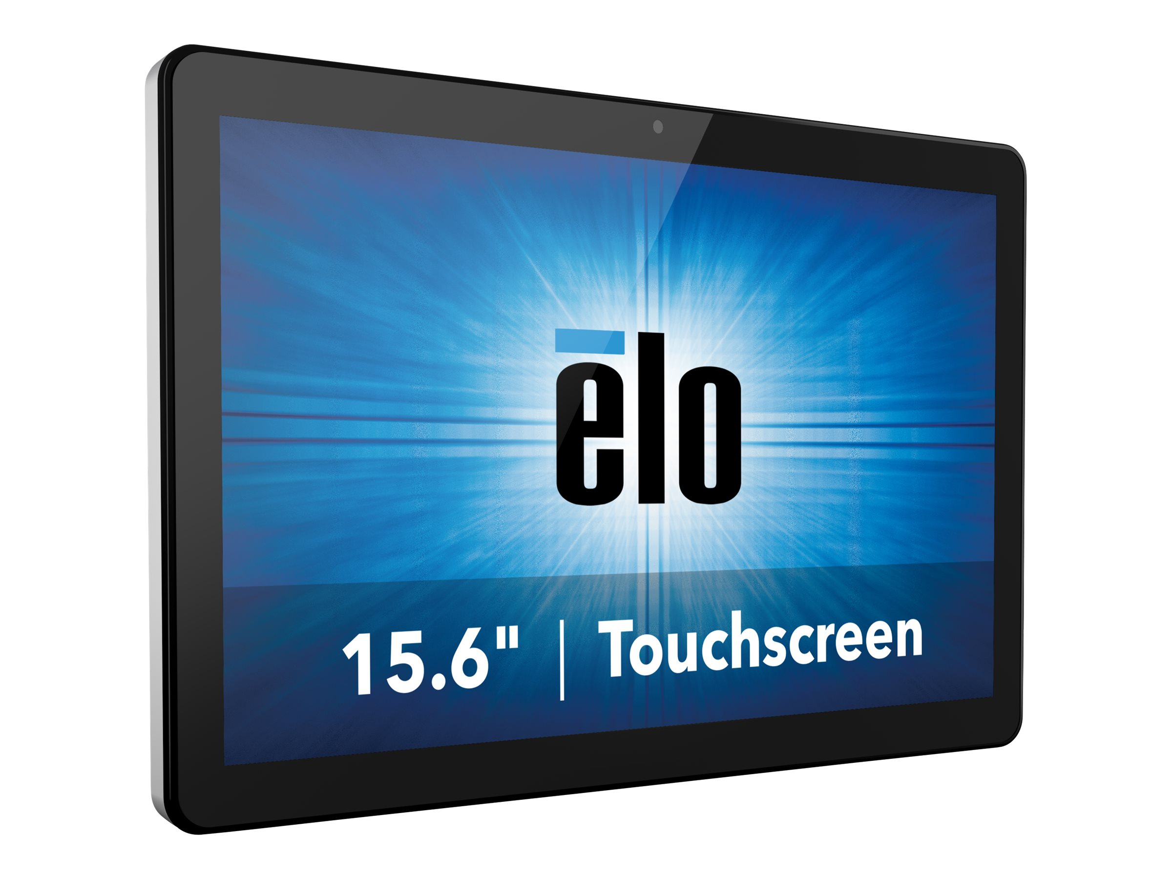 Elo I-Series 3.0 - all-in-one - Snapdragon APQ8053 1.8 GHz - 2 GB - SSD 16 GB - LED 15.6