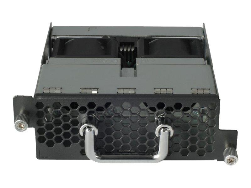 HPE Front to Back Airflow Fan Tray - network device fan tray