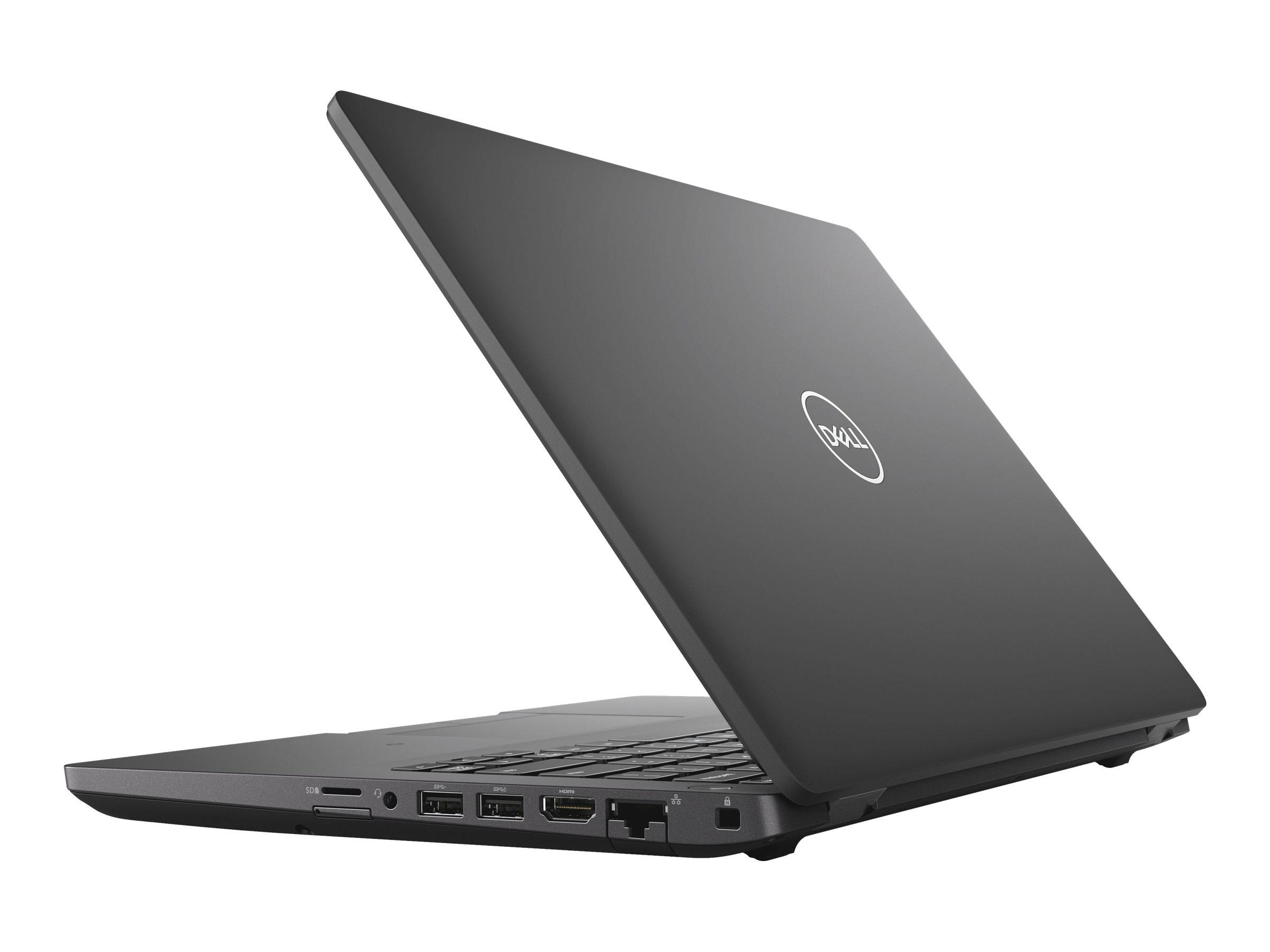 Dell Latitude 5401 - 14