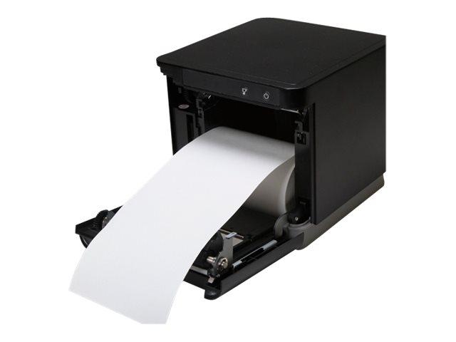 Star mC-Print3 MCP31C BK US - receipt printer - B/...