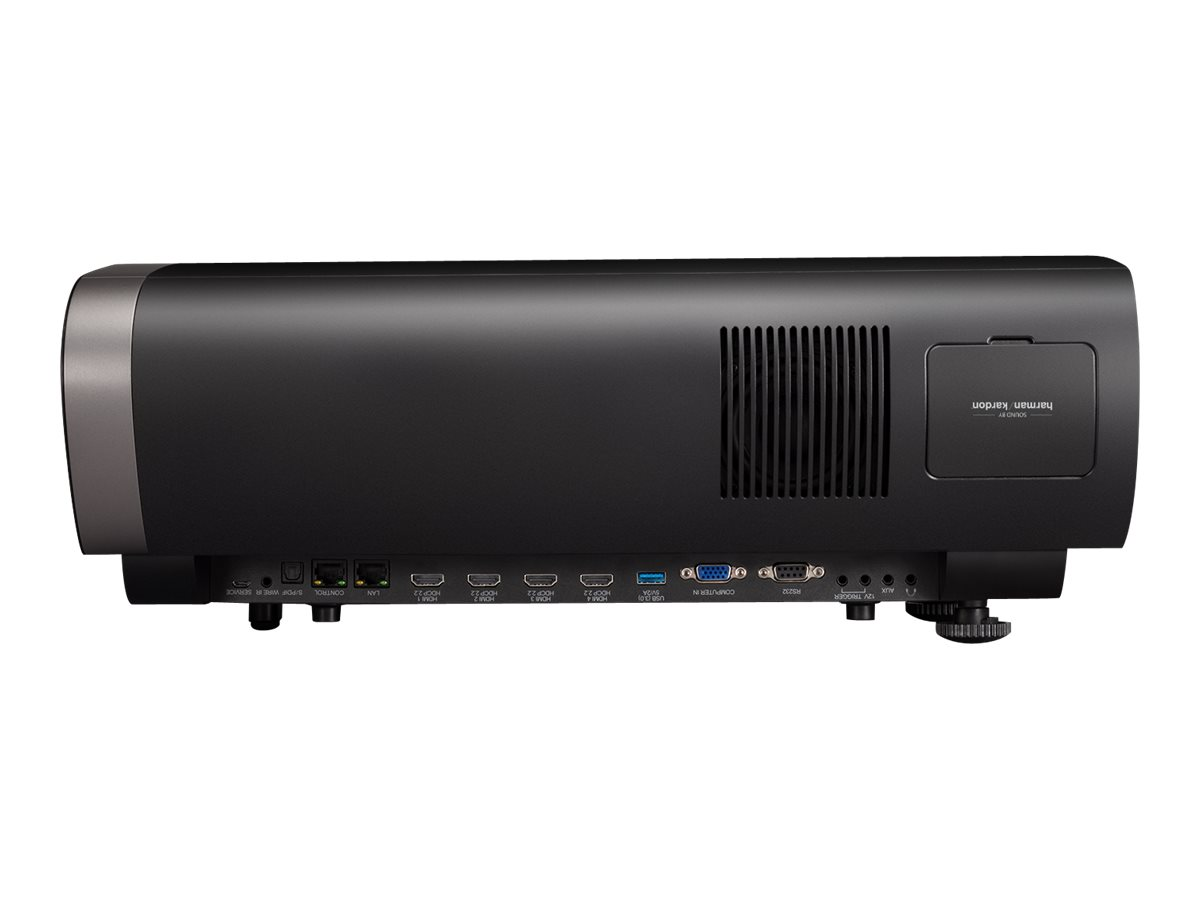 ViewSonic X100-4K - DLP projector