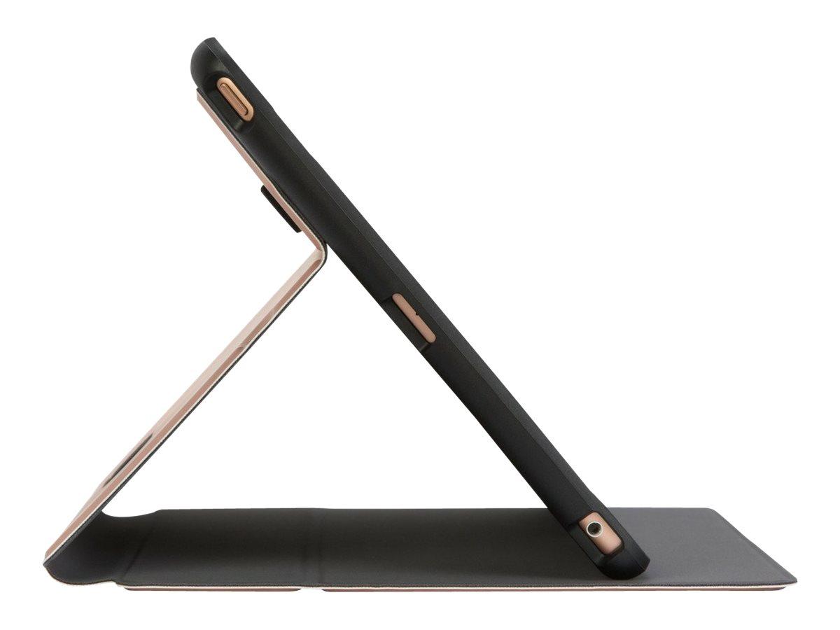 Targus Click-In - flip cover for tablet