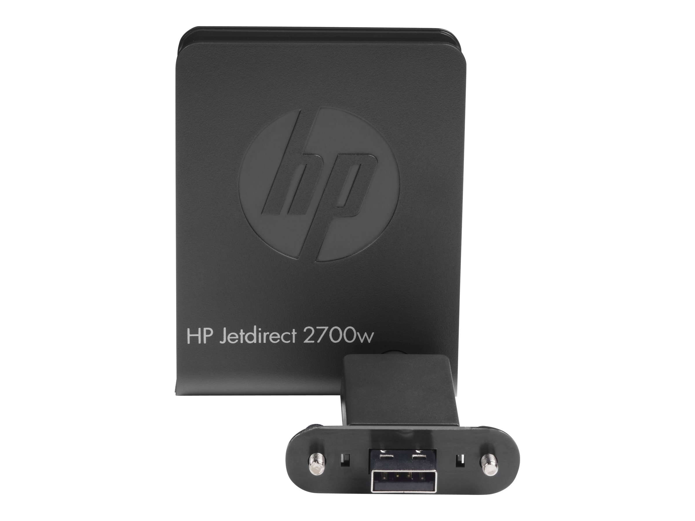 HP JetDirect 2700w - print server - USB 2.0