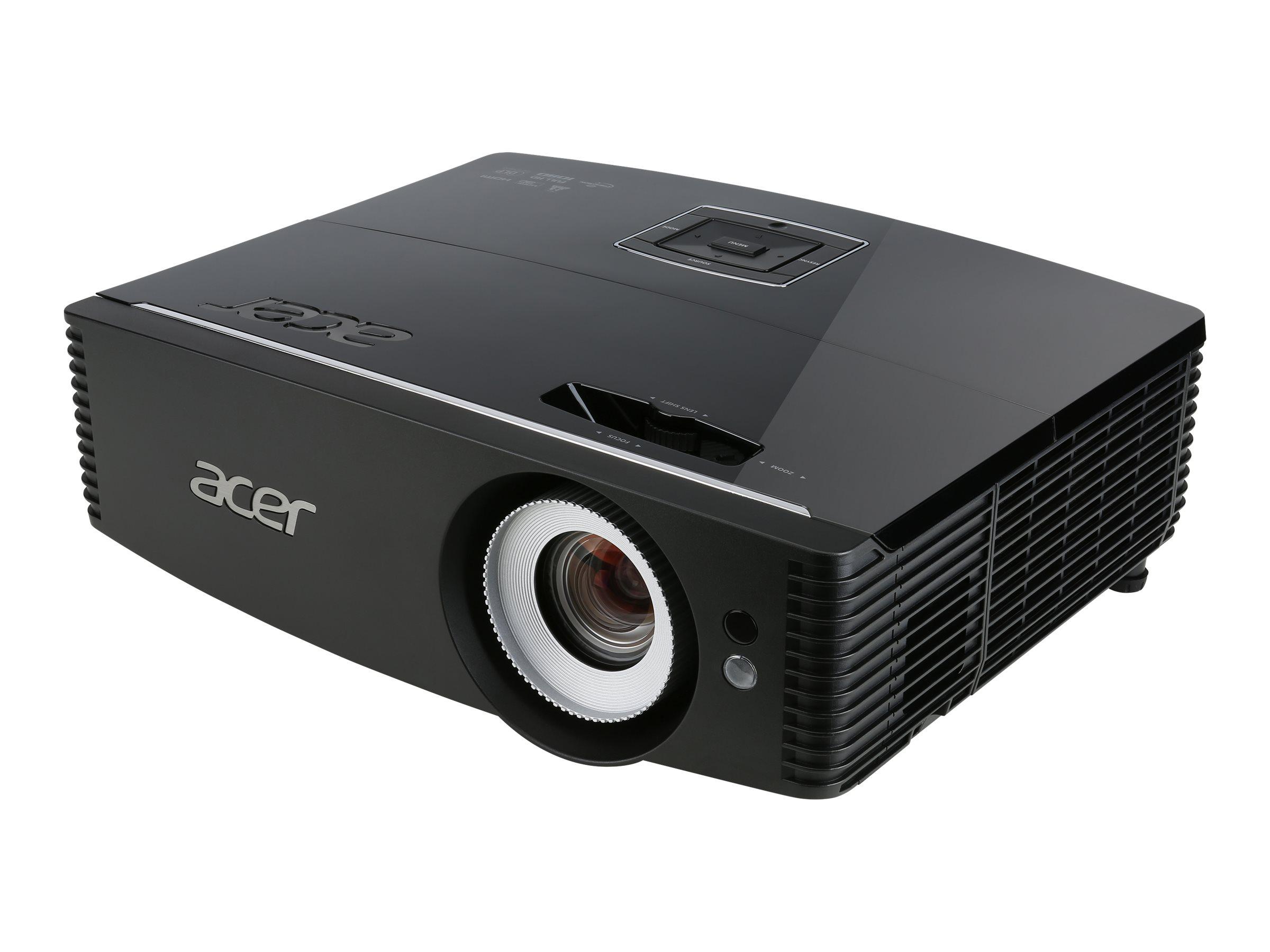 Acer P6500 - DLP projector - 3D