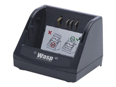 Wasp Charge Station - printer charging cradle