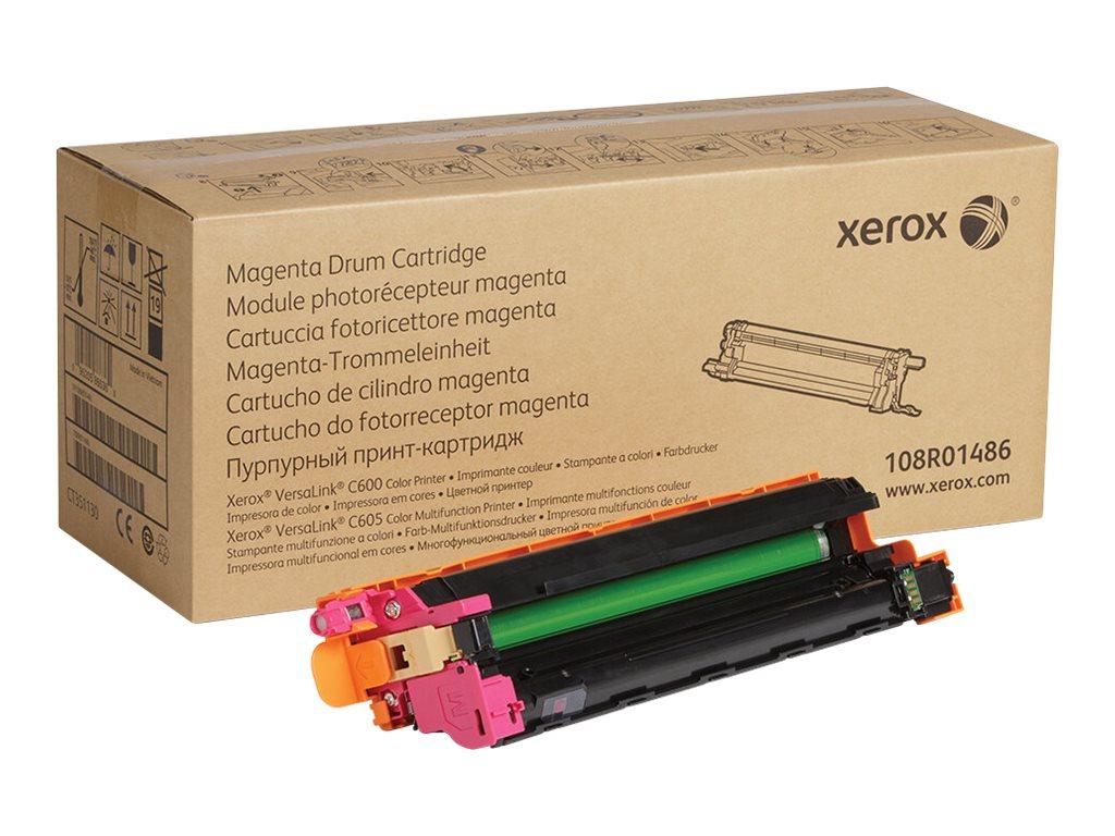 Xerox VersaLink C605 - magenta - drum cartridge