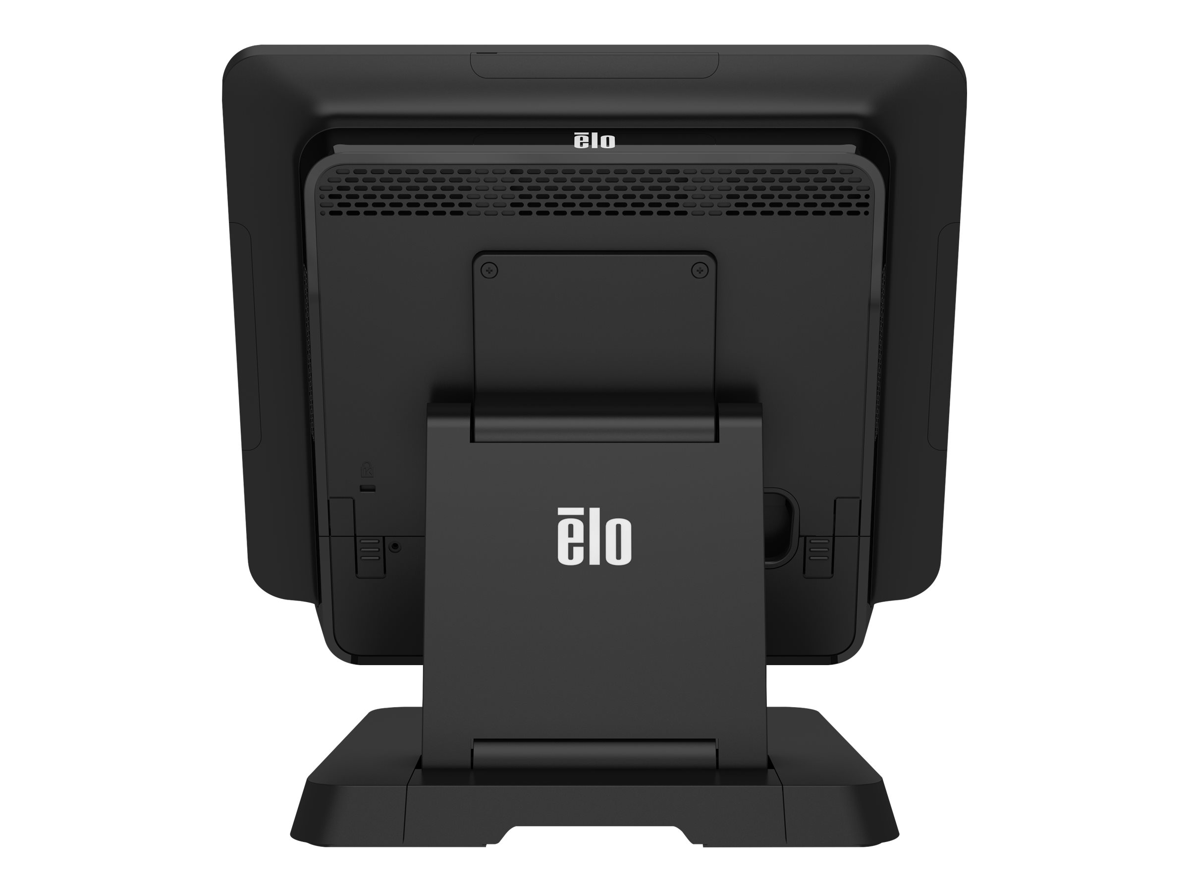 Elo X-Series Touchcomputer ESY15X3 - all-in-one - Core i3 6100TE 2.7 GHz - 4 GB - SSD 128 GB - LED 15