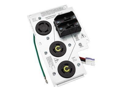 APC PDU KIT - power backplate