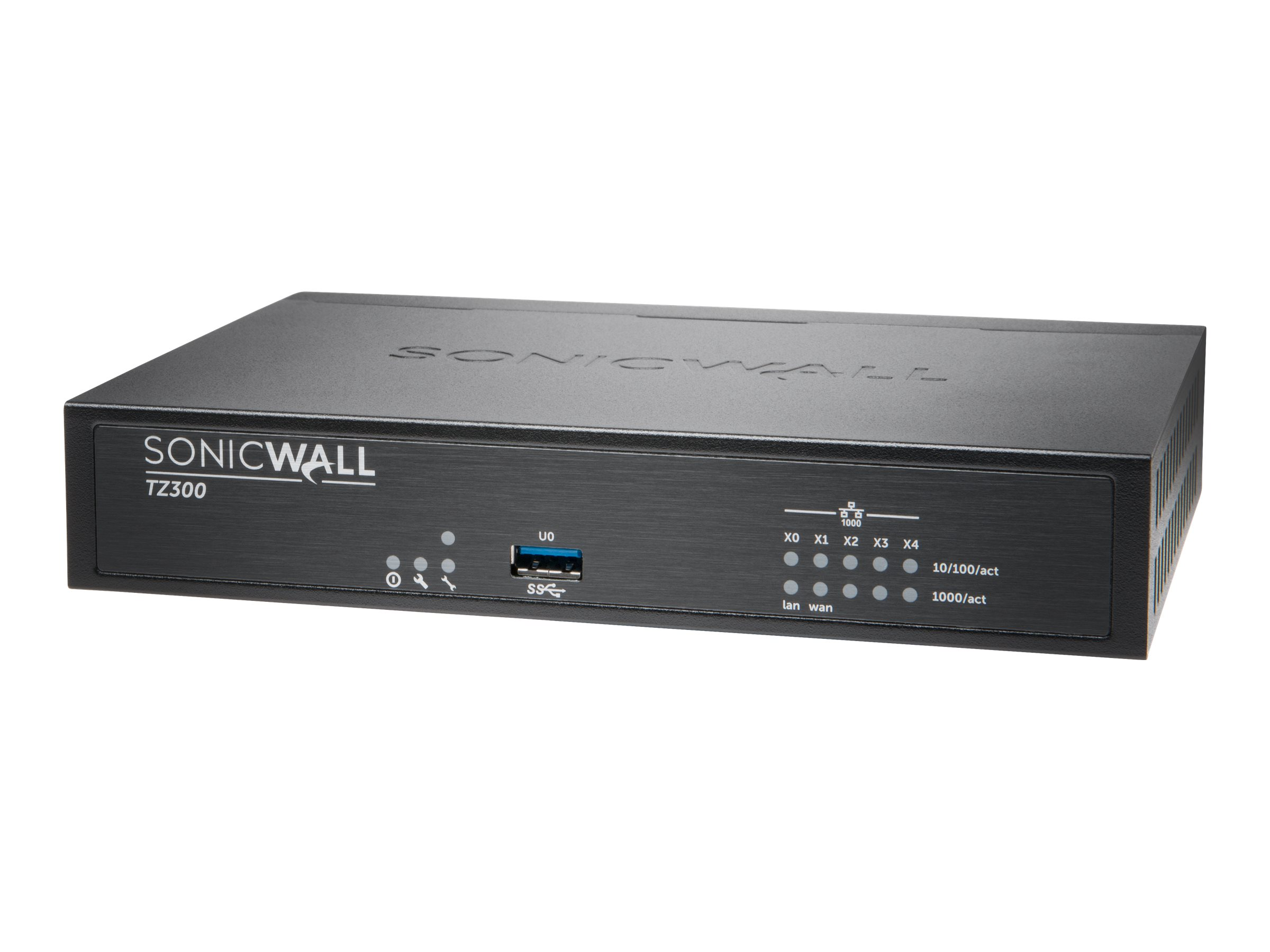 SonicWall TZ300P - security appliance
