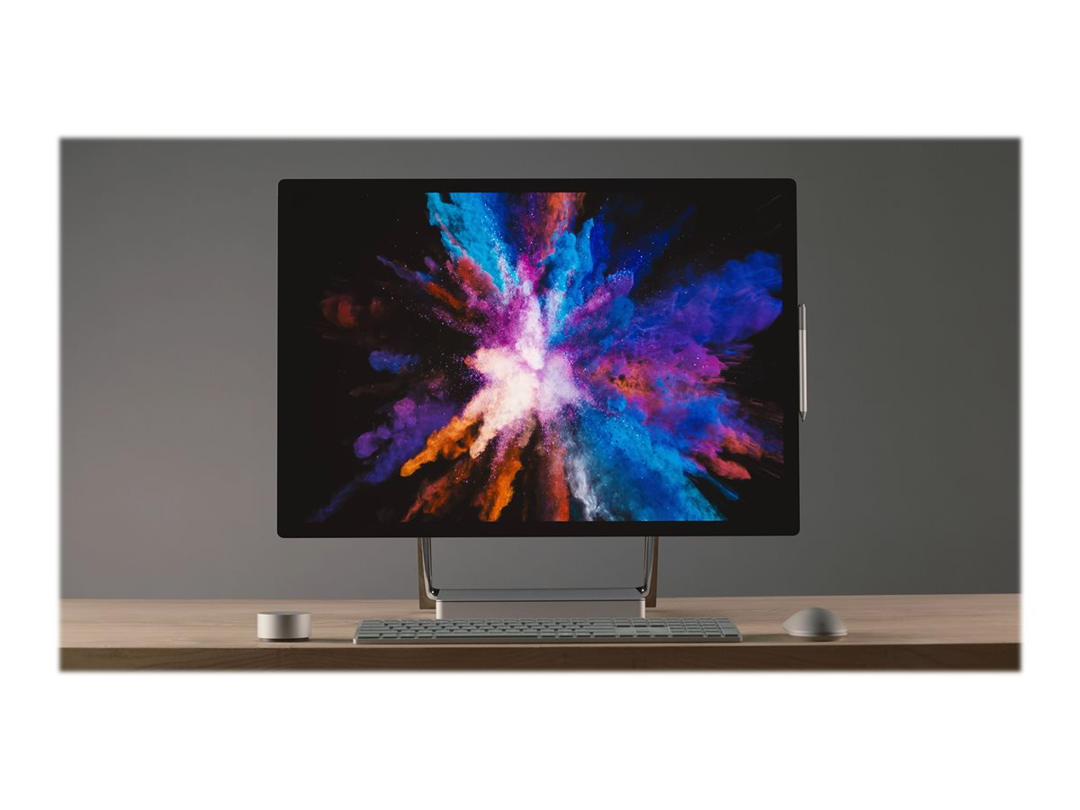Microsoft Surface Studio 2 - all-in-one - Core i7 7820HQ 2.9 GHz - 16 GB - SSD 1 TB - LCD 28
