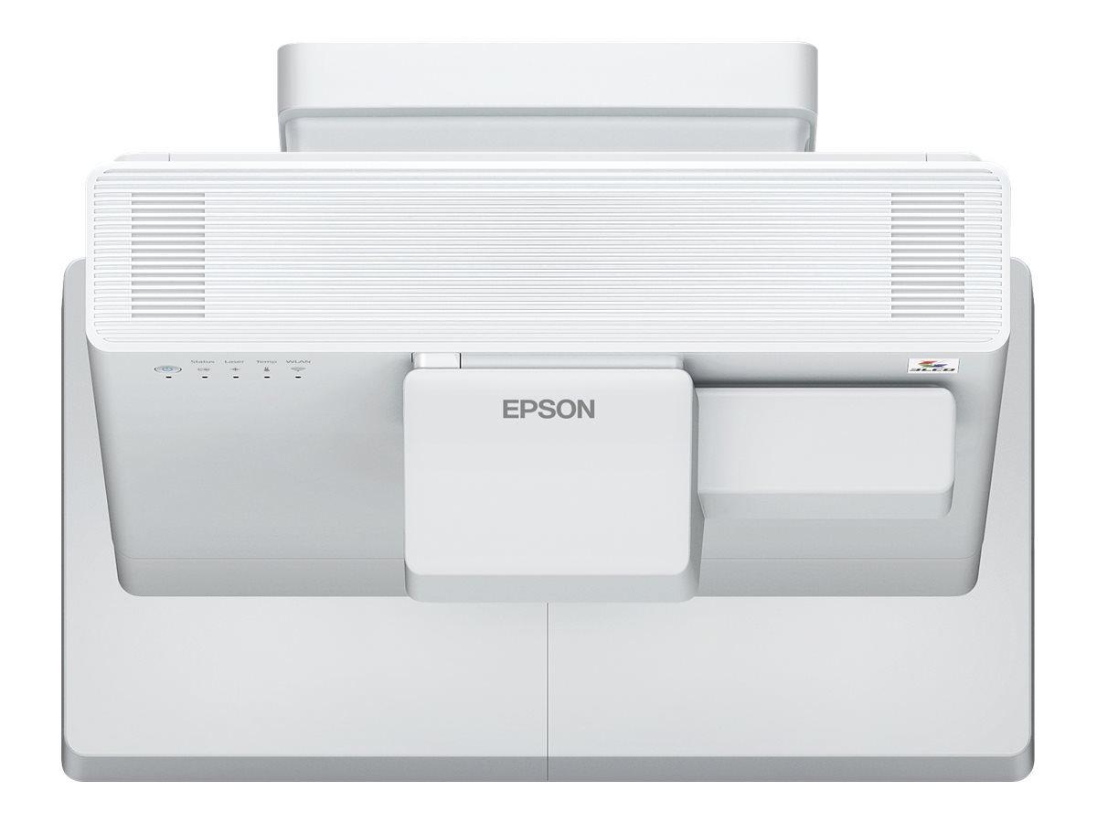 Epson BrightLink Pro 1480Fi Interactive - 3LCD projector - Wi-Fi/LAN