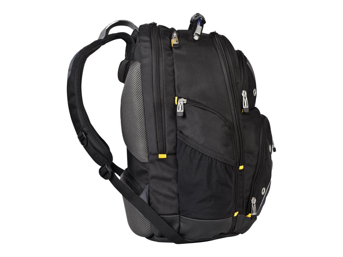 Targus Drifter II Laptop Backpack carrying backpack