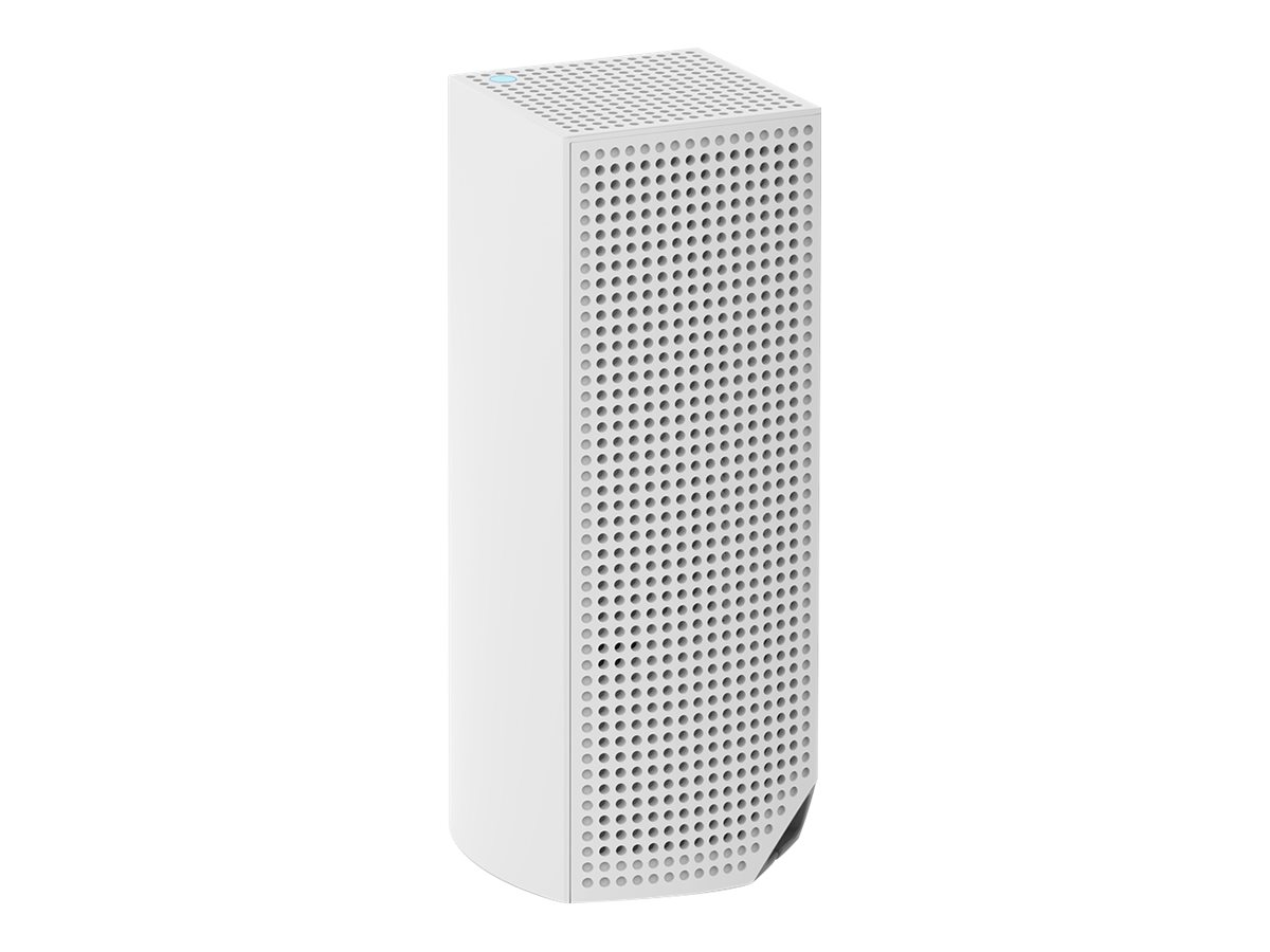 Linksys VELOP Whole Home Mesh Wi-Fi System WHW0303 - Wi-Fi system - Bluetooth 4.0, 802.11b/g/n/ac - desktop