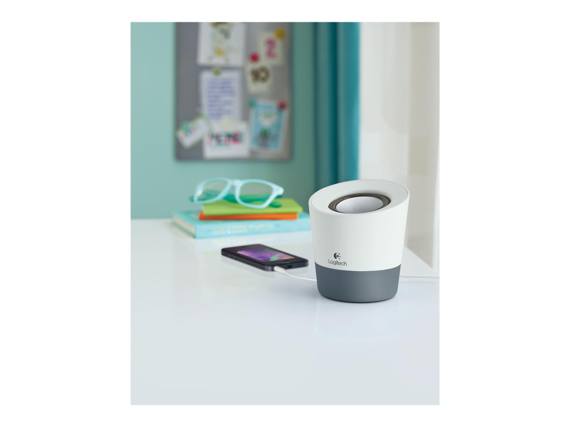 Logitech Z50 - speaker - for portable use