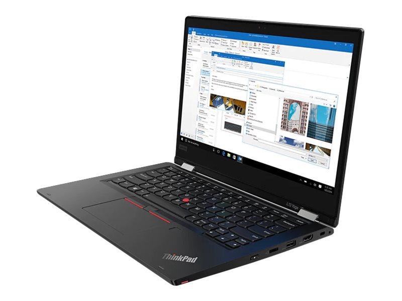 "Lenovo ThinkPad L13 Yoga Gen 2 - 13.3"" - Core i7 1..."
