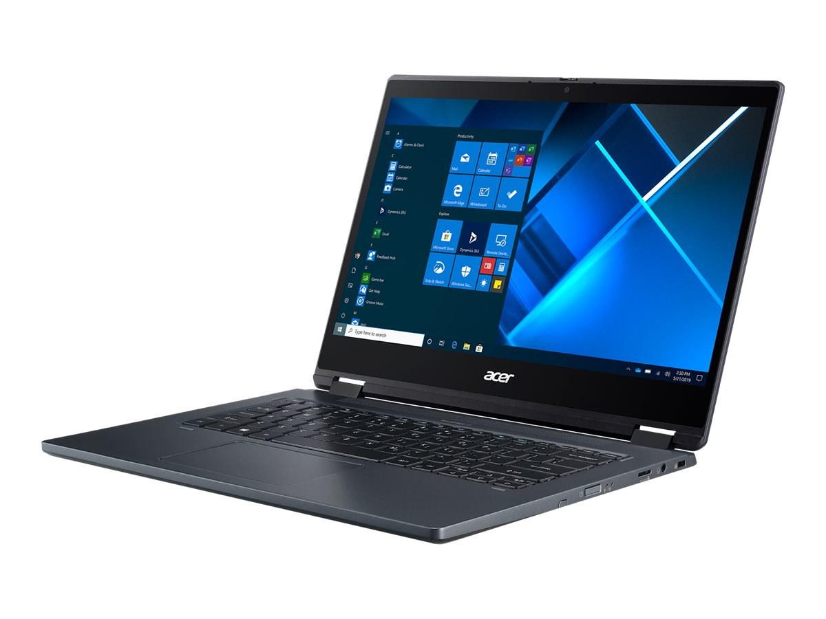 Acer TravelMate Spin P4 TMP414RN-51-54QW - 14