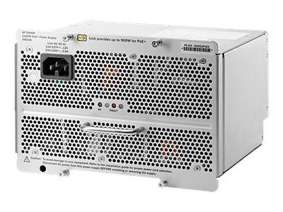 HPE Aruba - power supply - 1100 Watt