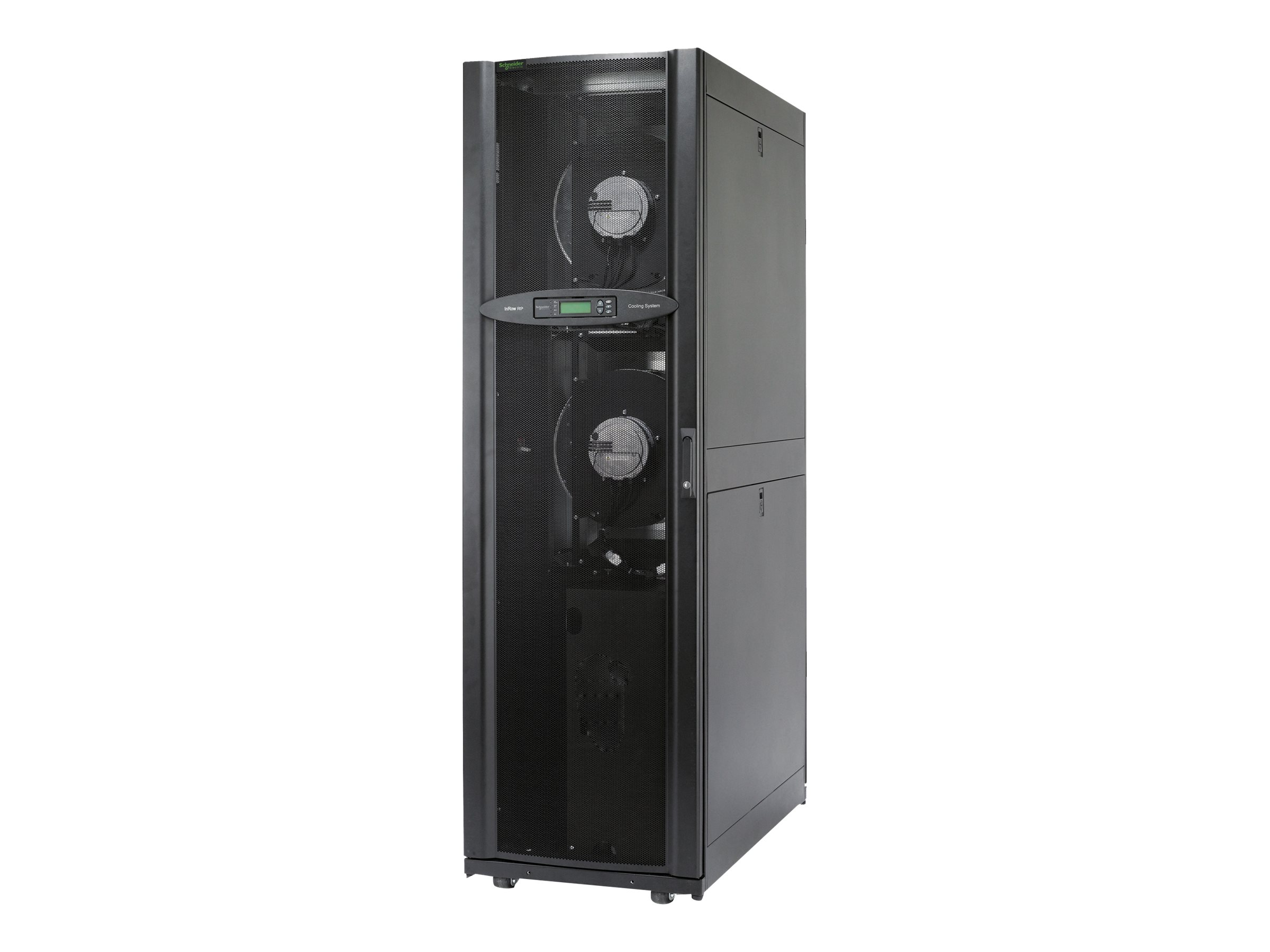 APC InRow RP DX ACRP100 rack air-conditioning cooling system - 42U