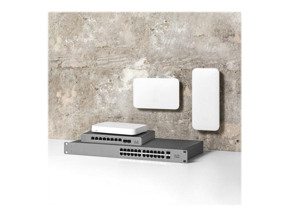 Cisco Meraki Go GX20 - security appliance