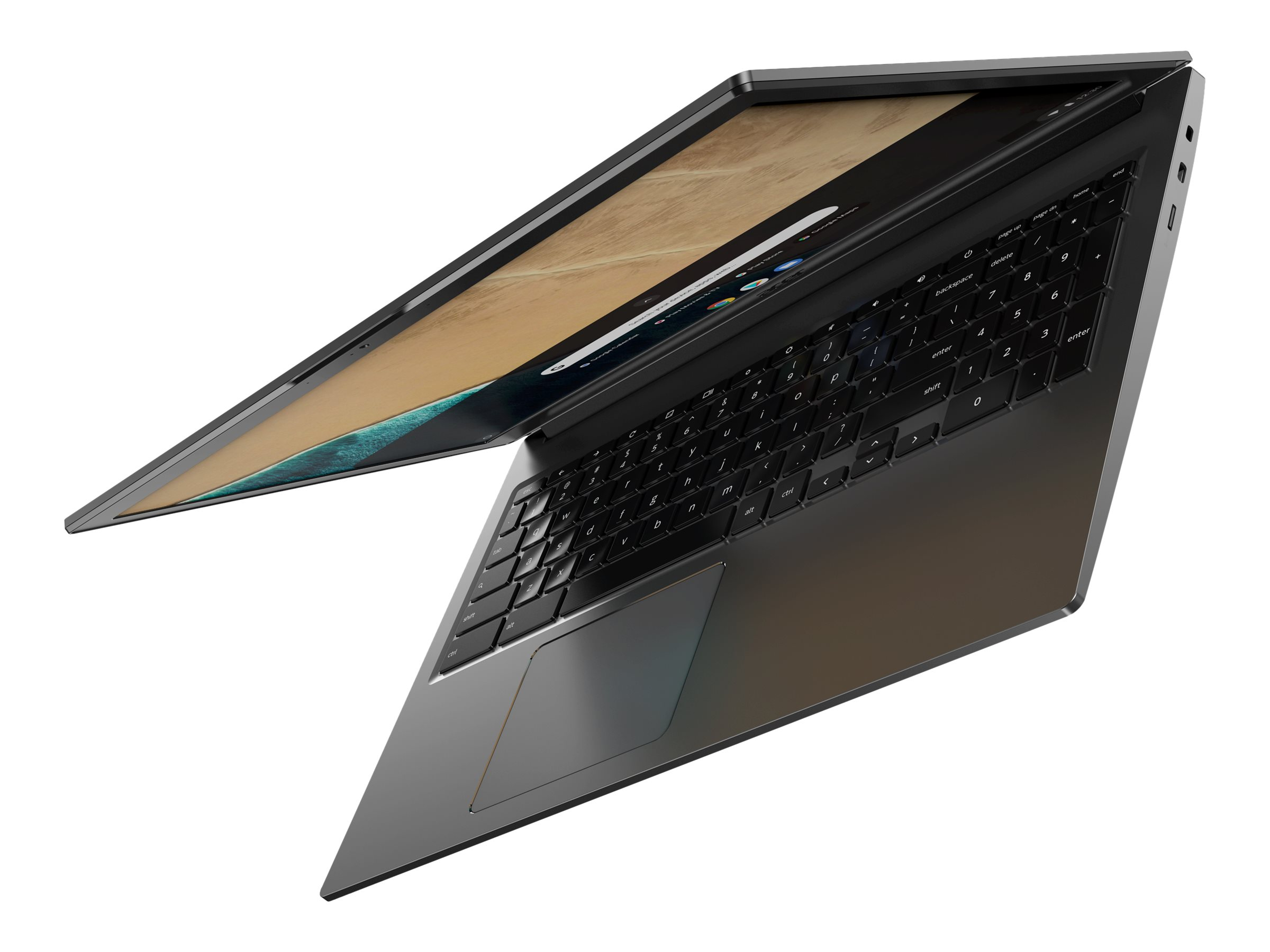 Acer Chromebook 715 CB715-1W-33B9 - 15.6